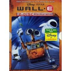 Wall-E (2-disc)