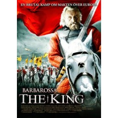 Barbarossa - The King