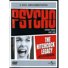 Psycho (2-disc)