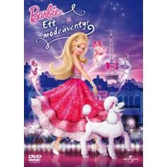 Barbie - Ett modeäventyr
