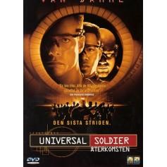 Universal soldier - återkomsten