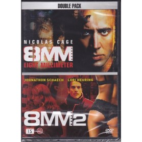 8 mm 1 + 2 (2-disc)