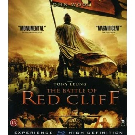 Battle of Red Cliff (Blu-ray)