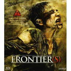 Frontiers (Blu-ray)