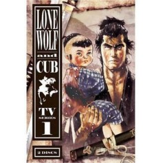 Lone Wolf and Cub: TV Series, Vol. 1