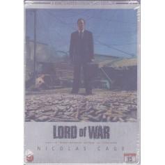 Lord of war (2-disc) (Steelbook)