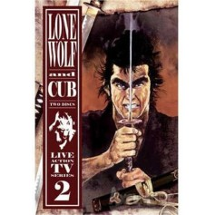 Lone Wolf and Cub: TV Series, Vol. 2