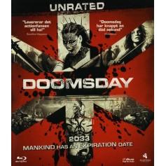 Doomsday (Blu-ray)