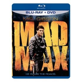 Mad Max (Blu-ray & DVD) (Import)