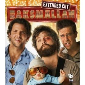 Baksmällan (Blu-ray)
