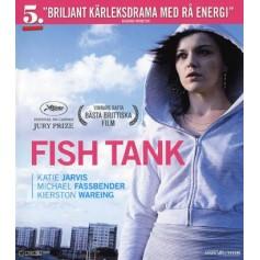 Fish tank (Blu-ray)