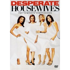Desperate Housewives - Säsong 1 (6-disc)