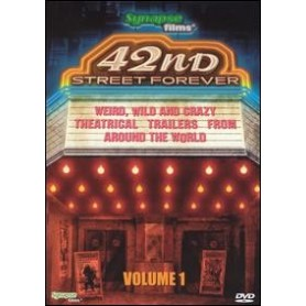 42nd Street Forever Vol. 1 (Unrated Edition) (Import)