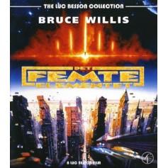 Det femte elementet (Blu-ray)