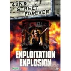 42nd Street Forever Vol. 3: Explotation Explosion (Import)