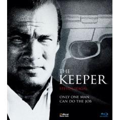 The Keeper (Blu-ray)