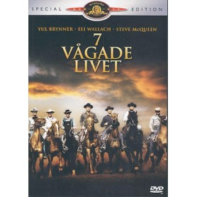 7 vågade livet - Special edition