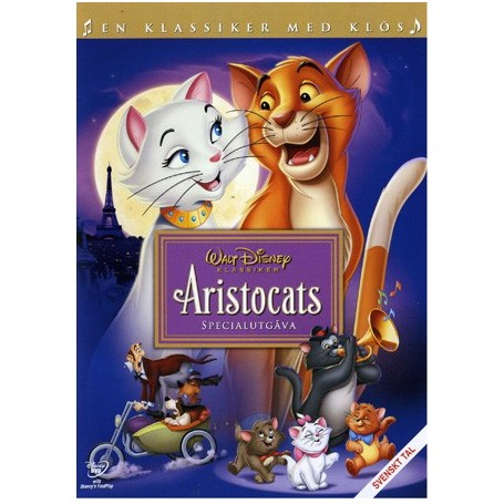 Aristocats - Specialutgåva