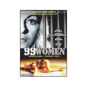 99 Women [Unrated Director's Cut] (Import)