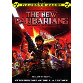 2019 The new barbarians (Import)