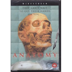 Anatomy (Import)