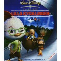 Lilla Kycklingen (Blu-ray)