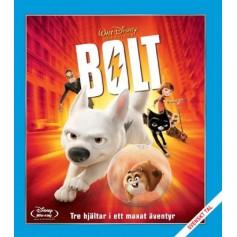 Bolt (2-disc) (Blu-ray)
