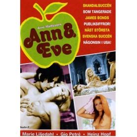 Ann & Eve