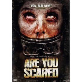 Are you scared