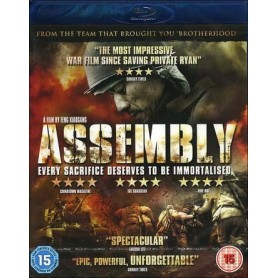 Assembly (Blu-ray) (Import)