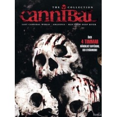 Cannibal Collection (3-disc)