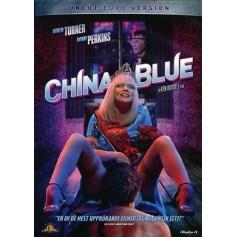China Blue (Uncut euro version)