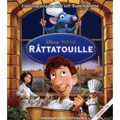 Råttatouille (Blu-ray)