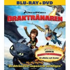 Draktränaren (Blu-ray + DVD)