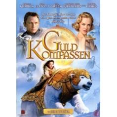 Guldkompassen (2-disc)