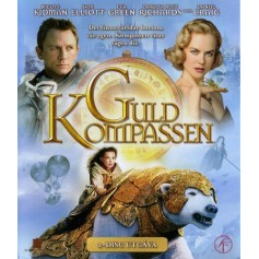 Guldkompassen (Blu-ray) (2-disc)