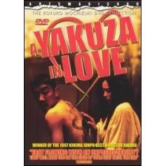 A Yakuza In Love(Import)