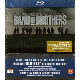 Band of Brothers (6-disc) (Blu-ray)