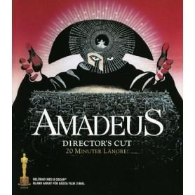 Amadeus (Blu-ray