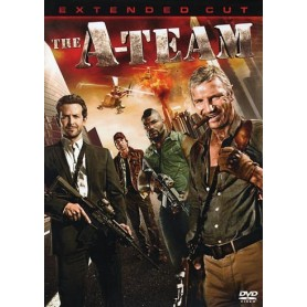A-Team - Extended Cut (inkl Digital Copy)