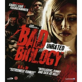 Bad Biology (Blu-ray)