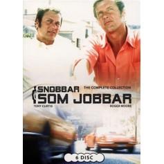 Snobbar Som Jobbar - Hela Serien (6-disc)