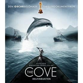 Cove - Delfinbukten (Blu-ray)