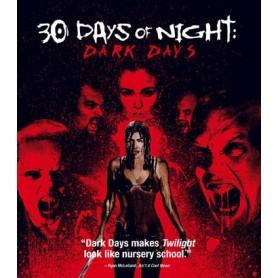 30 Days of Night: Dark Days (Blu-ray)