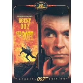 Agent 007 ser rött: Special Edition