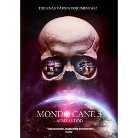 Mondo cane 3 - Afrikas död