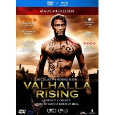 Valhalla rising (Blu-ray + DVD)