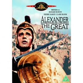 Alexander the Great (Import)