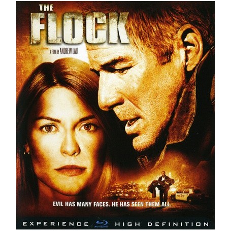 Flock (Blu-ray)