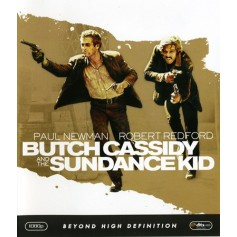Butch Cassidy and the Sundance Kid (Blu-ray)
